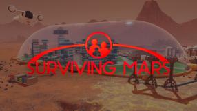 Baixar Surviving Mars