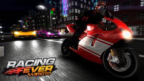 Baixar Racing Fever: Moto