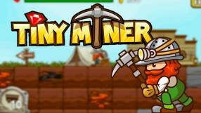 Baixar Tiny Miner para iOS