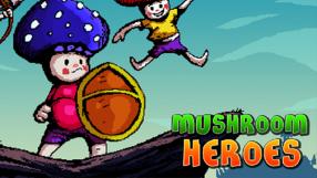Baixar Mushroom Heroes para iOS