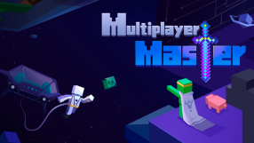 Baixar Multiplayer Master for MCPE