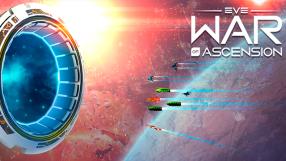 Baixar EVE: War of Ascension para Android