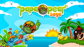 Baixar Papa Pear Saga para iOS