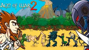 Baixar Age of War 2