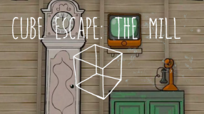 Baixar Cube Escape: The Mill para iOS