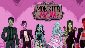 Baixar Monster Prom para SteamOS+Linux