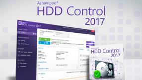 Baixar Ashampoo HDD Control 2017