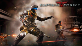 Baixar Captain Strike: Reloaded