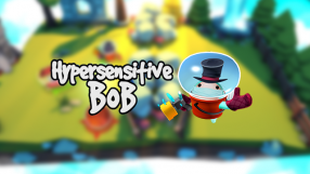 Baixar Hypersensitive Bob