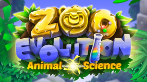 Baixar Zoo Evolution: Animal Saga