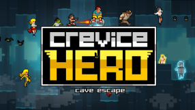 Baixar Crevice Hero para iOS