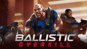 Baixar Ballistic Overkill para SteamOS+Linux