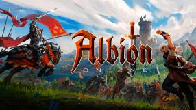 Baixar Albion Online para Mac