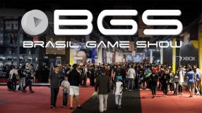 BGS 2018 começa no dia 11 de outubro