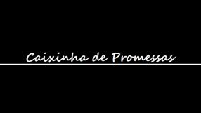 Baixar Caixinha de Promessas
