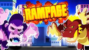 Baixar UFB Rampage para iOS