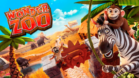 Baixar Wonder Zoo - Animal rescue para Android