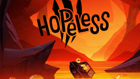 Baixar Hopeless 3: Dark Hollow Earth