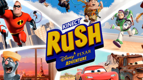 Baixar RUSH: A Disney - PIXAR Adventure para Windows