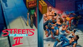 Baixar Streets of Rage 2 Classic para iOS