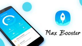 Baixar Max Booster para Android