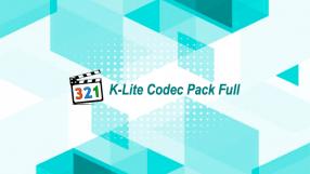 Baixar K-Lite Codec Pack Full