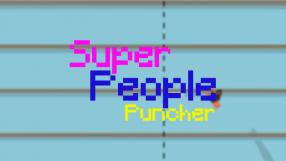 Baixar Super People Puncher