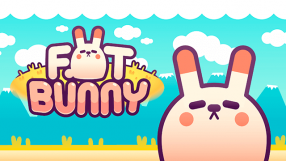 Baixar Fat Bunny: Endless Hopper para iOS
