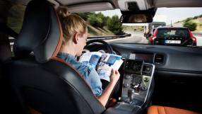 Especialistas acreditam que carros autônomos vão dominar o mercado em 15 anos