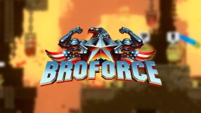Baixar Broforce para Mac