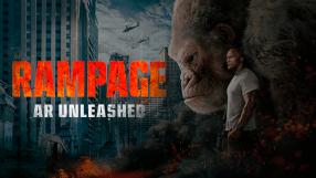 Baixar Rampage: AR Unleashed