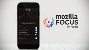Baixar Firefox Focus para iOS