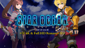 Baixar STAR OCEAN - THE LAST HOPE - 4K & Full HD Remaster