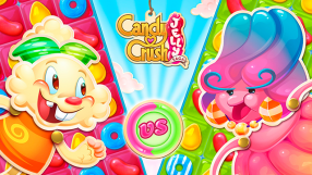 Baixar Candy Crush Jelly Saga