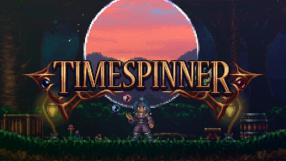 Baixar Timespinner para SteamOS+Linux