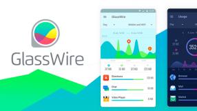Baixar GlassWire – Privacidade Dados