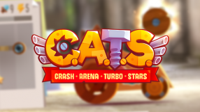 Baixar CATS: Crash Arena Turbo Stars