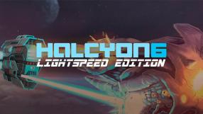 Baixar Halcyon 6: Lightspeed Edition para Mac
