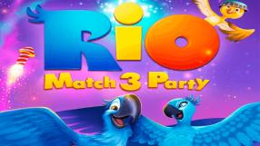 Baixar Rio: Match 3 Party
