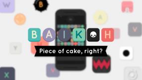 Baixar BAIKOH para iOS