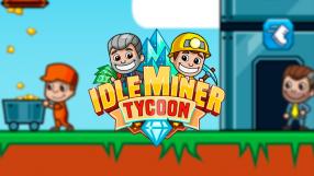 Baixar Idle Miner Tycoon