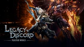 Baixar Legacy of Discord para Android