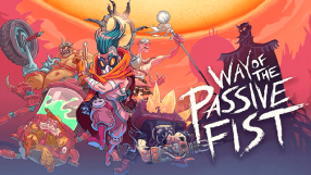 Baixar Way of the Passive Fist