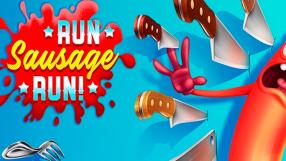 Baixar Run Sausage Run! para iOS