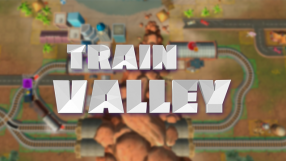 Baixar Train Valley para SteamOS+Linux