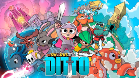 Baixar The Swords of Ditto