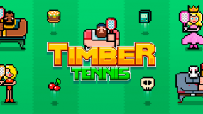 Baixar Timber Tennis
