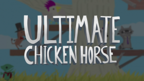Baixar Ultimate Chicken Horse