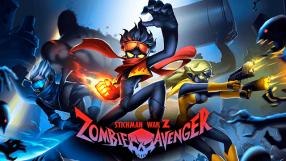 Baixar Zombie Avengers-Stickman War Z