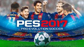 Baixar PES 2017 - PRO EVOLUTION SOCCER